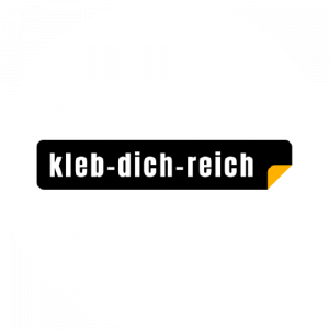 kleb-dich-reich